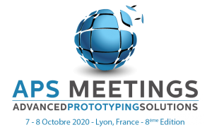 APS Meeting Convention d'affaires Impression 3D et Fabrication Additive